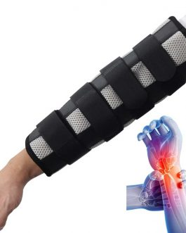 Adjustable Elbow Fixed Wrist Support Brace Holder Upper Tool Brace Medical Hand Wrist Splint Protector Trainer Dropshipping